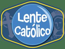 Lente Católico Logo V1