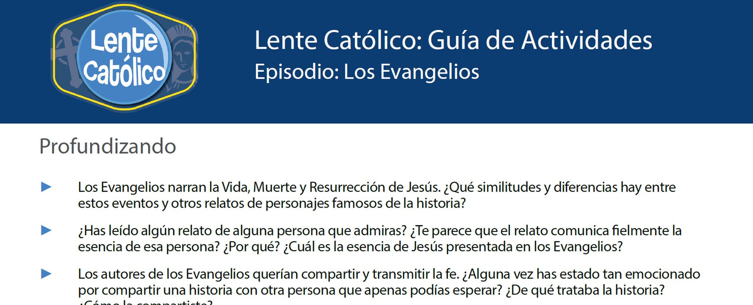 Evangelios_Photo
