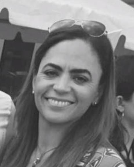 Belinda Reina